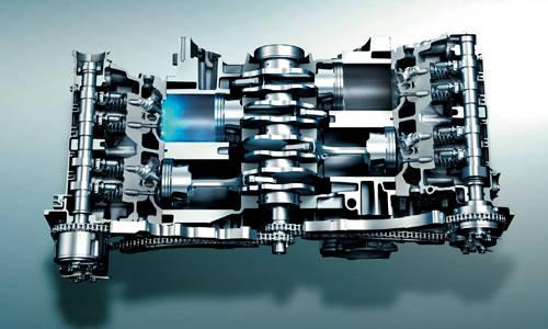 パワーユニット : ドライビング・燃費 | インプレッサ SPORT | SUBARU (54882)