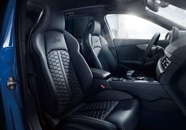 新型 Audi RS 4 Avant を発売  | Audi Japan Press Center - アウディ (55008)