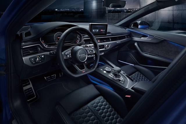 新型 Audi RS 4 Avant を発売  | Audi Japan Press Center - アウディ (55009)