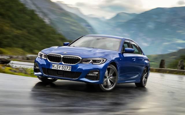 新型BMW 3シリーズを発表 (55223)