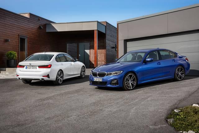 新型BMW 3シリーズを発表 (55227)