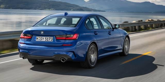 新型BMW 3シリーズを発表 (55228)