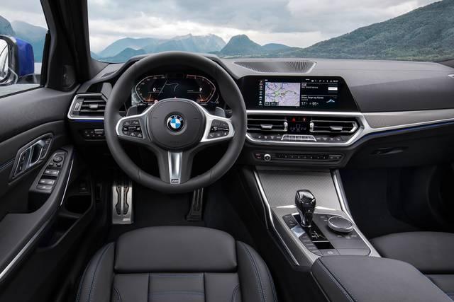 新型BMW 3シリーズを発表 (55229)