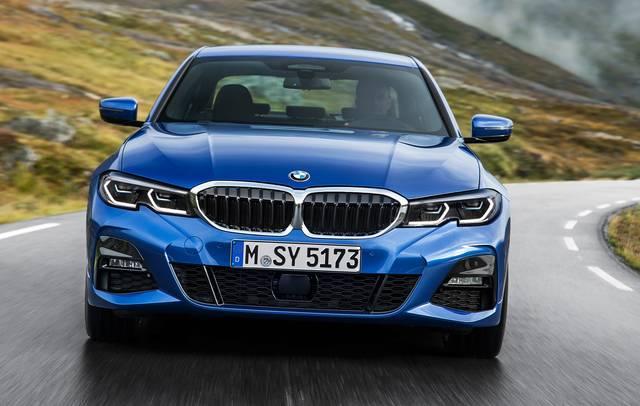 新型BMW 3シリーズを発表 (55230)