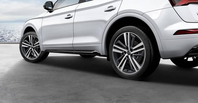 新型 Audi Q5 40 TDI quattroを発売 | Audi Japan Press Center - アウディ (55289)