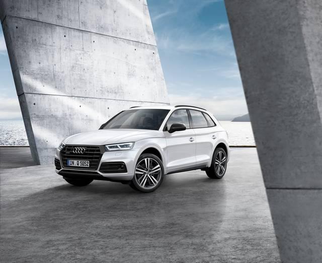 新型 Audi Q5 40 TDI quattroを発売 | Audi Japan Press Center - アウディ (55290)