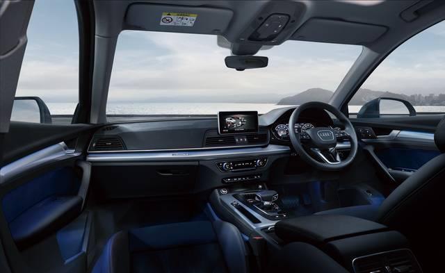 新型 Audi Q5 40 TDI quattroを発売 | Audi Japan Press Center - アウディ (55291)