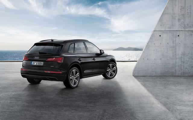 新型 Audi Q5 40 TDI quattroを発売 | Audi Japan Press Center - アウディ (55292)