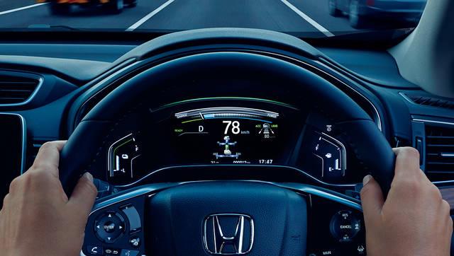 主要装備|装備・オプション|CR-V|Honda (55426)