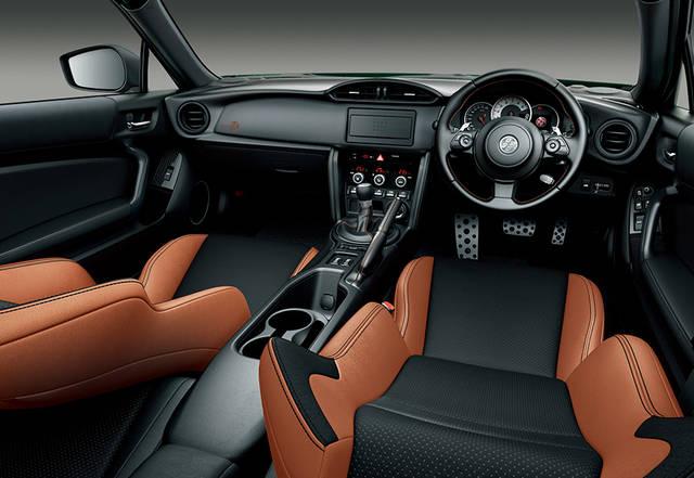 TOYOTA、86のグリーンカラー特別仕様車を期間限定で発売 | TOYOTA | トヨタグローバルニュースルーム (55900)