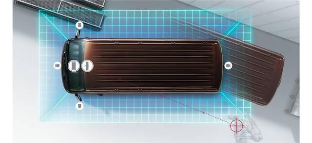 日産:NV350キャラバン [ NV350CARAVAN ] ビジネスセダン/バン   先進安全装備 (56089)