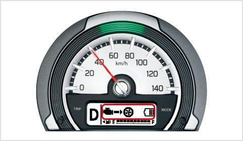 ハスラー 走行・環境性能 | スズキ (56112)