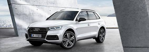 エンジン > Audi Q5 > Q5 > アウディジャパン (56288)