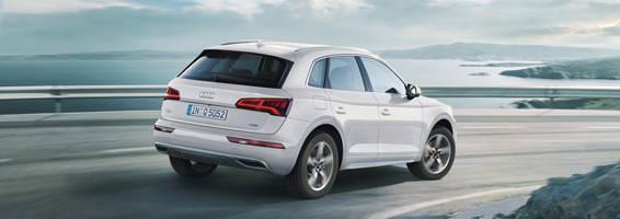 Audi Q5 > Q5 > アウディジャパン (56407)