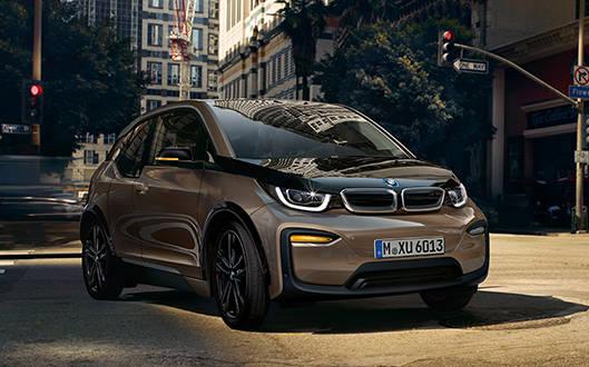 BMW i3 充電・航続距離 | BMW i スペシャルサイト (56459)
