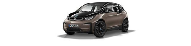 BMW i3 | BMW i スペシャルサイト (56463)