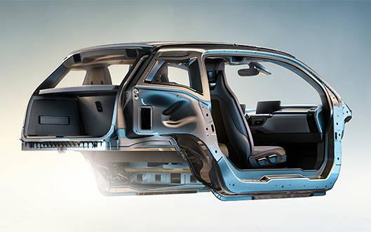 BMW i3 安全性 | BMW i スペシャルサイト (56477)
