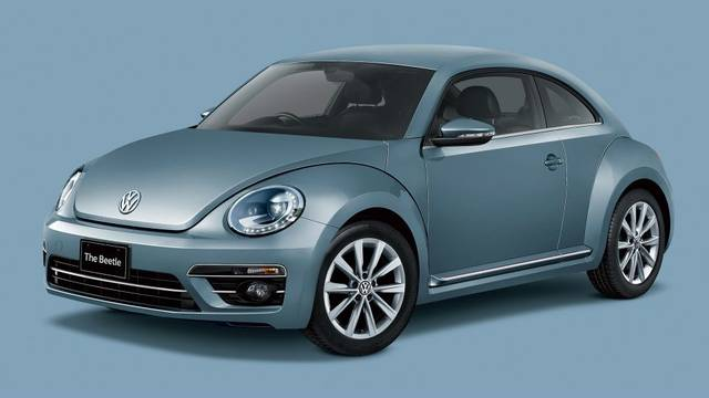 The Beetle | ハッチバック | フォルクスワーゲン公式 (56555)