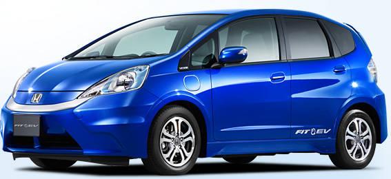 Honda|クルマ|フィット EV(2016年3月終了モデル)|装備 (56815)