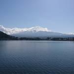 東京から気軽にドライブ!河口湖エリアをご紹介
