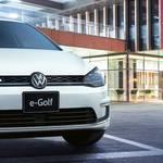 フォルクスワーゲンのゴルフの電気自動車!e-Golfの魅力を紹介します!