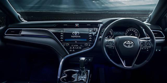 トヨタ カムリ | デザイン・スタイル | トヨタ自動車WEBサイト (57625)