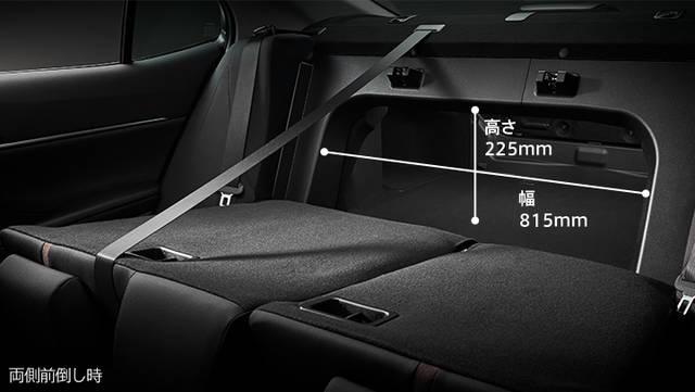 トヨタ カムリ | ユーティリティ | トヨタ自動車WEBサイト (57634)
