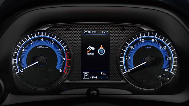 日産:デイズ [ DAYZ ] 軽自動車 | 室内 | ユーティリティ・快適性 (58103)