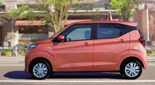環境性能 | 性能・特長 | eKワゴン | 軽自動車 | カーラインアップ | MITSUBISHI MOTORS JAPAN (58230)