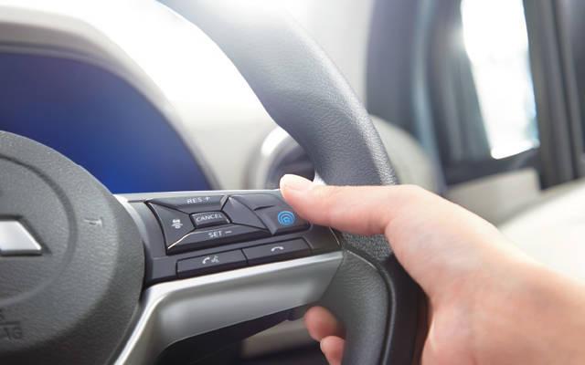 MI-PILOT | 性能・特長 | eKワゴン | 軽自動車 | カーラインアップ | MITSUBISHI MOTORS JAPAN (58237)