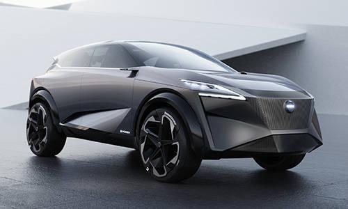 日産自動車、上海モーターショー2019で新型セダンを世界初公開 - 日産自動車ニュースルーム (58500)