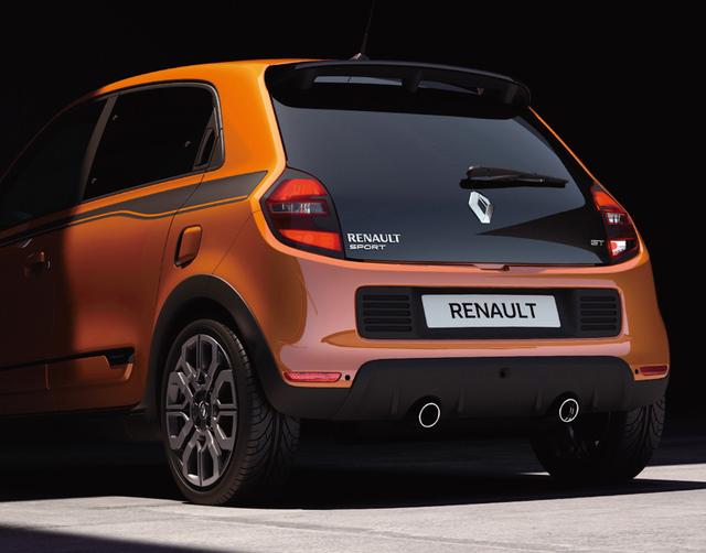 Renault Japon | ルノー トゥインゴ GT (58727)
