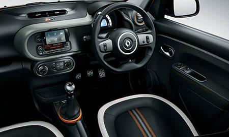 Renault Japon | ルノー トゥインゴ GT (58728)