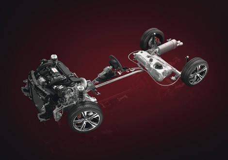 Peugeot 208 GTi | Concept | PEOGEOT 208 GTiのご紹介。内に秘めた圧倒的なエネルギーと熱い情熱を (58741)