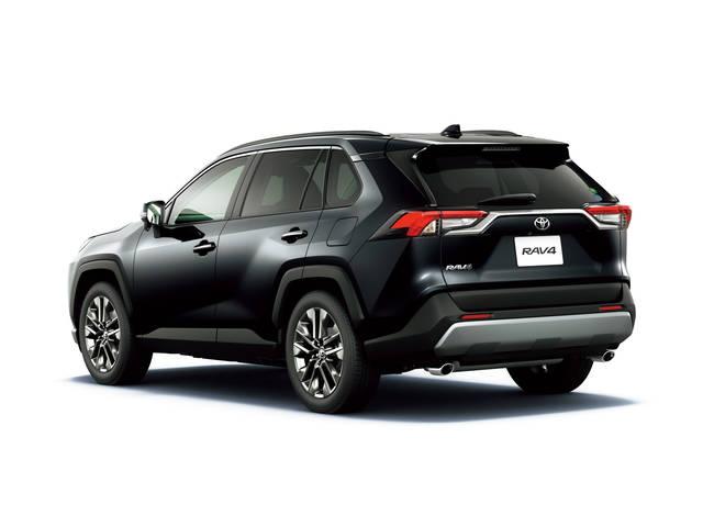 TOYOTA、新型RAV4を発売 | トヨタ | グローバルニュースルーム | トヨタ自動車株式会社 公式企業サイト (58952)