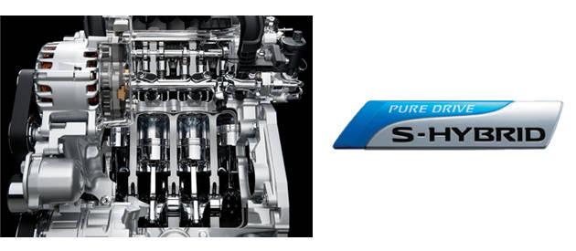 S-HYBRID | 日産|技術開発の取り組み (59126)