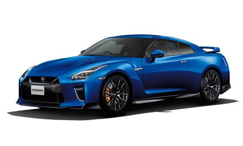 日産自動車、「NISSAN GT-R」2020年モデルを発表 - 日産自動車ニュースルーム (59204)