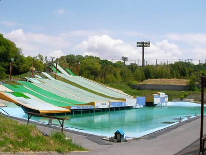 施設とご利用案内 - 大阪ウォータージャンプ O-air | 大阪ウォータージャンプ O-air (59374)