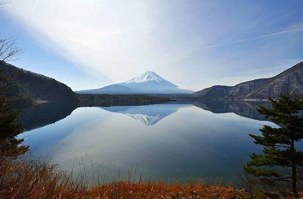 本栖湖 - Wikipedia (59447)