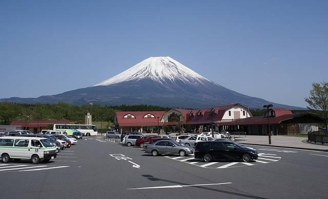 富士宮市の道の駅 朝霧高原|富士山観光の際に是非 (59451)