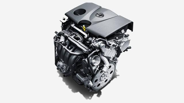 トヨタ RAV4 | 燃費・走行性能 | トヨタ自動車WEBサイト (59582)