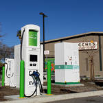 アメリカで出力100kWのチャデモ式超高速充電器を導入!EVの更なる普及のきっかけになるか!?
