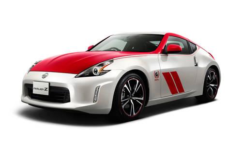 日産自動車、「NISSAN GT-R」2020年モデルを発表 - 日産自動車ニュースルーム (59713)