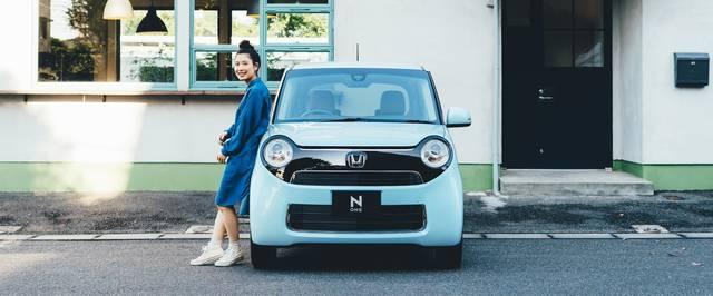 デザイン・カラー|スタイリング|N-ONE|Honda (59776)