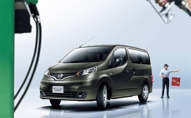 日産:NV200バネット [ NV200VANETTE ] ミニバン/ワゴン | 走行性能 (60172)