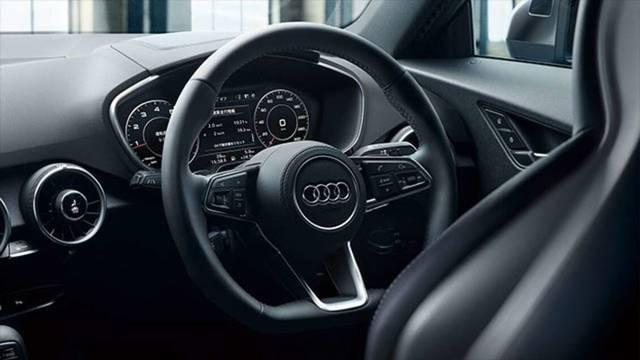 Audi TT Coupé (60322)