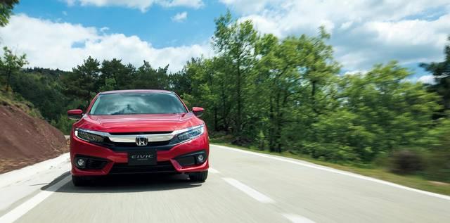 デザイン・カラー|スタイリング|シビック セダン|Honda (60358)