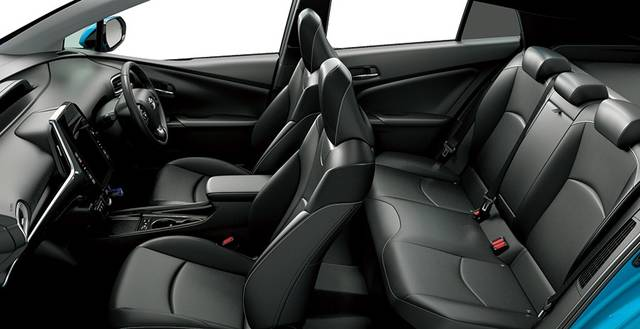 TOYOTA、プリウスPHVを一部改良  | トヨタ | グローバルニュースルーム | トヨタ自動車株式会社 公式企業サイト (60455)