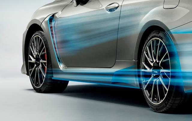 LEXUS、「RC F」をマイナーチェンジ | レクサス | グローバルニュースルーム | トヨタ自動車株式会社 公式企業サイト (60709)
