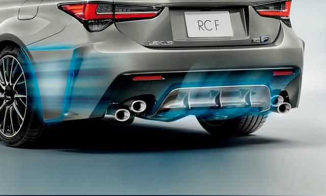 LEXUS、「RC F」をマイナーチェンジ | レクサス | グローバルニュースルーム | トヨタ自動車株式会社 公式企業サイト (60711)